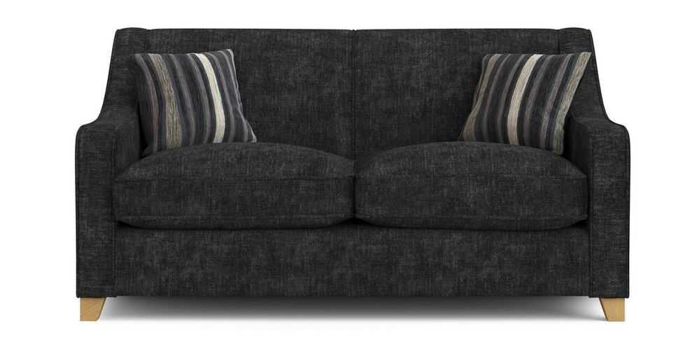 Dfs Rachel Compact Sofa Bed And Storage Footstool