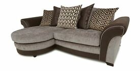 Large 4 seater sofa for sale