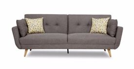AMAZING OFFER !! DFS SOFA BED Brand new condition !