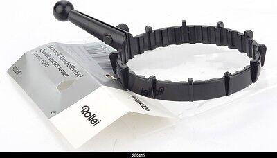 Rollei Quick Focus Lever  for Lens  Rolleiflex  SLX / 6000 6008