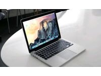 CHEAP MACBOOK PRO 2015 8GB RAM SILVER