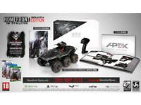 Homefront The Revolution Goliath Edition PS4 & XBOX ONE *NEW*