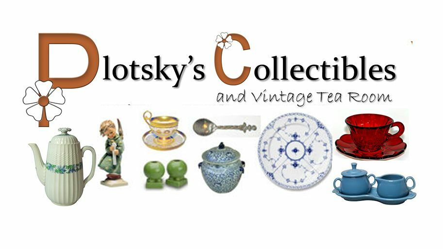 Plotsky's Collectibles