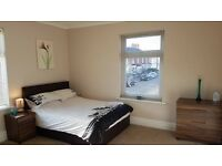 Modern, Clean & Comfortable Double Bedroom to rent per week in house share