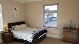 Double bedroom to rent very close to Royal Bolton