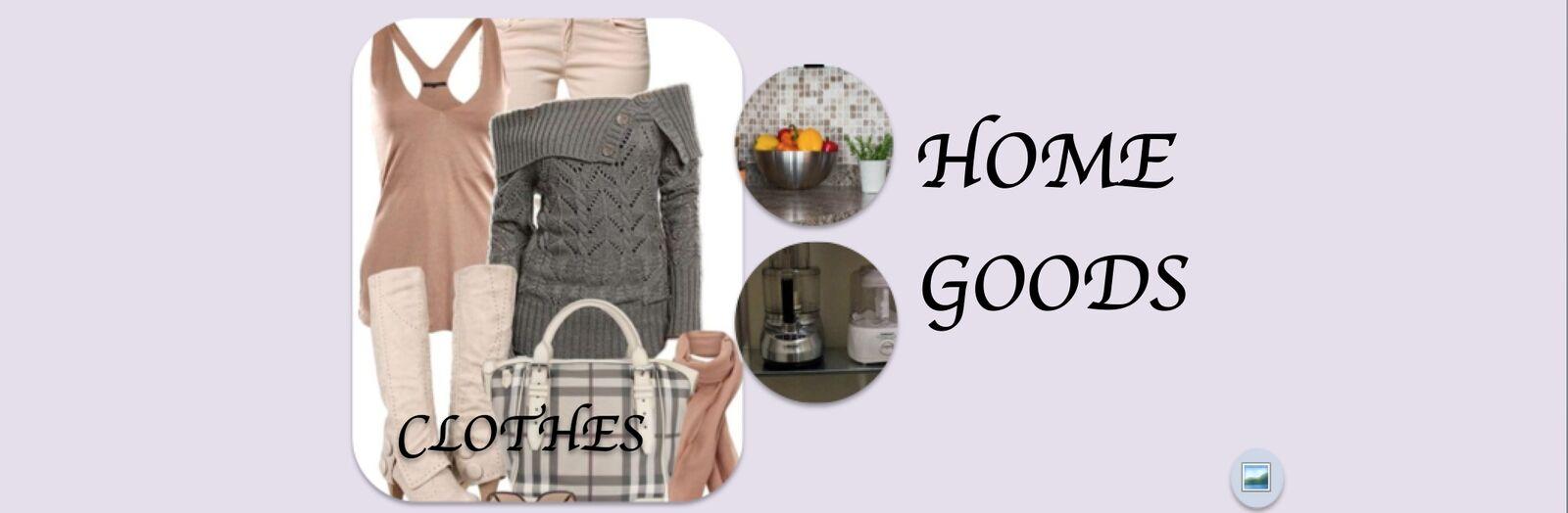 Tara s Clothes and Home Goods