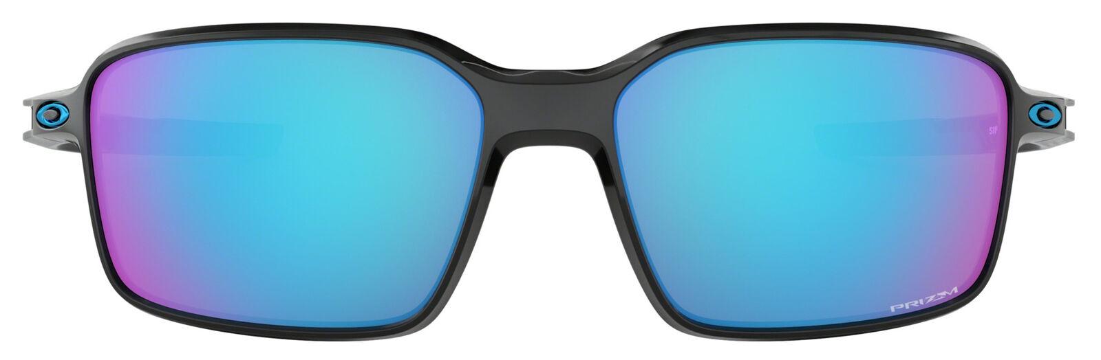 79e0844dbdd Oakley Siphon Men s Sunglasses - Polished Black Frame