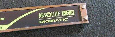 Mitutoyo 500-196-30 Absolute Digital Caliper 0-6 150mm Range With Case