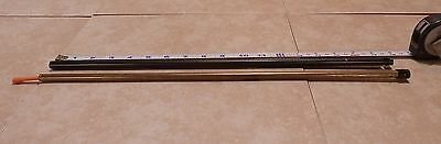 Marlin Model 60   22Lr  New Style     Inner And Outer Magazine Tubes