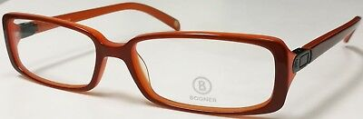BOGNER 733003 Brille / Brillenfassung Damen Ausverkauf UVP 159€ Optical (Brillen Optical)