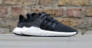 Adidas EQT 93/17 Milled Leather Black BB1236 US 9 & 11 Sydney City Inner Sydney Preview
