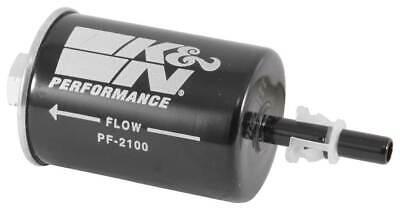 K&N Fuel Filter For Jaguar XJR / Ford E450 / Chevrolet Express # PF-2100