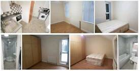 Newly refurbished three/four Large bedrooms two bathrooms big lounge third shower & one parking