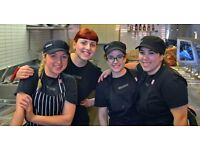 Kitchen Staff needed at Chipotle Mexican Grill - Baker Street - Immediate Start!