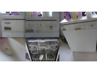 SELLING MIELE DISHWASHER BECAUSE MOVING URGENT