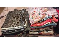 Ladies Size 12 Bundle Like New