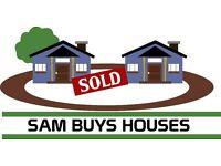 Sam buys houses