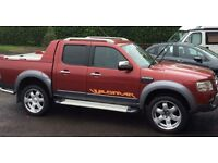 WILDTRACK...FORD RANGER..BEAUTIFUL...HAS TO BE SEEN