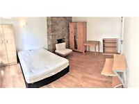 Perfect twin room Bethnal green! £90pw per person!