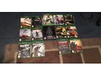 Bundle games for sale.