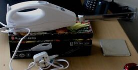 Russell Hobbs Food Collection Electric Carving Knife