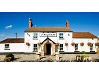 Full Time Front of House Staff, Waiter / Waitress, Pony & Trap, Chew Magna