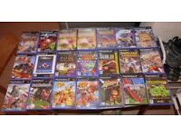 Total = £25 39 Playstation 2 Games In Good Working Condition.