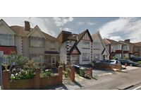 Stunning Large Loft / ONE BED FLAT for Single, Couple, small family / WEMBLEY / £1100 Month