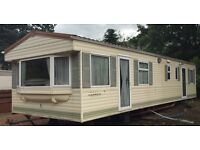 2003 Bluebird Caprice - 3 Bed on Ardlui Holiday Home Park, Loch Lomond