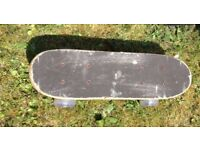 OUT DOOR TOYS : SKATEBOARD