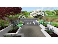 free quote for garden landscaping no middle men italian family team best deal in london