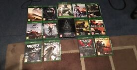 Bundle games for sale or individual