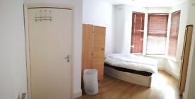 Double room in tottenham hale 800 pounds