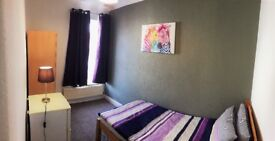 COSY ROOM AVAILABLE INCLUSIVE OF ALL BILLS
