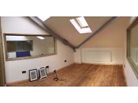 Affordable Airy self contained Studio & Work-spaces plus 24/7 Access!!