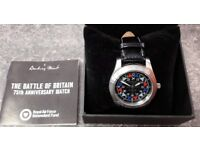 Battle of Britain 75th Anniversary Watch