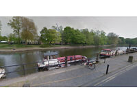 Residential Mooring to Let