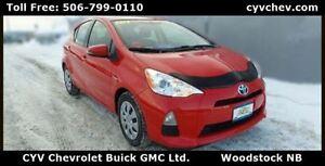 2012 Toyota Prius c Technology - $54/Week