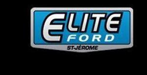 2014 Ford F-150 SCREW, XTR, V8 5.0L, SIEGE ÉLECTRIQUE