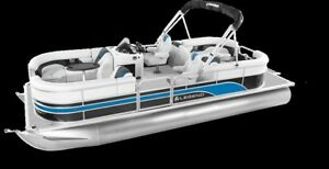 2018 Legend Boats Enjoy Lounging ALL-IN PRICING