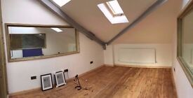 Need An Affordadable/Cost-Effective 2-4 Person Creative Workspace Studio Office With Free WIFI?