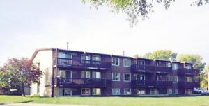 Cotton Wood Apartments -  Apartment for Rent Medicine Hat
