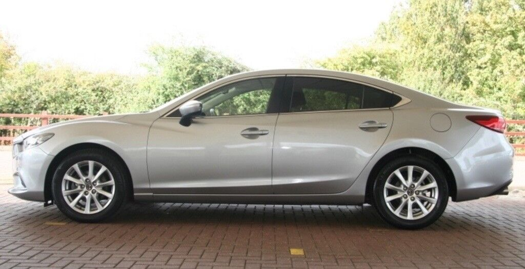 RENT PCO MAZDA 6 PCO HIRE CAR, UBER READY WITH FANTASTIC FUEL ...