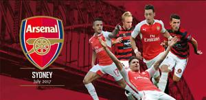 Arsenal Vs Western Sydney Wanderers Sydney City Inner Sydney Preview