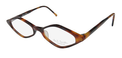 New Paul Smith 214 Avant Garde Design Fancy Rare Eyeglass Frame Eyewear Glasses