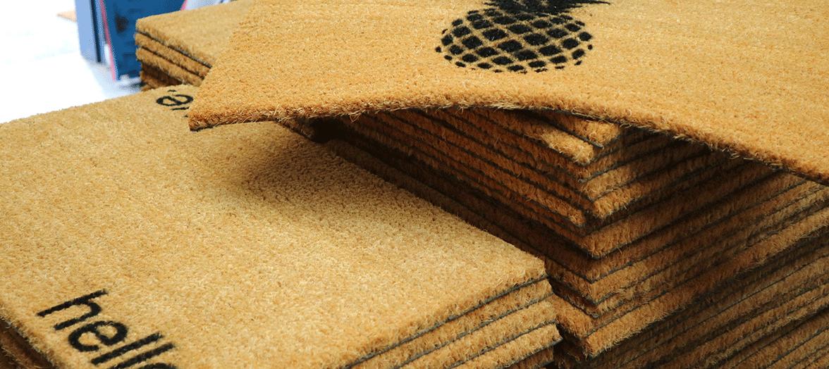 Doormat World