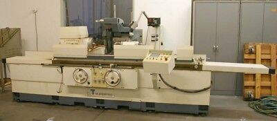 Used 15 X 60 Supertec G38p-150cii Cylindrical Universal Grinder