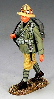 KING & COUNTRY ITALIAN FORCES IF005 MARCHING RIFLEMAN MIB