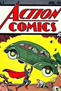 Masive Comic Book Collection for Sale - Very Old to Modern Books