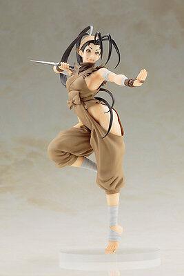 Street Fighter Bishoujo Ibuki Statue figure Preorder Authentic